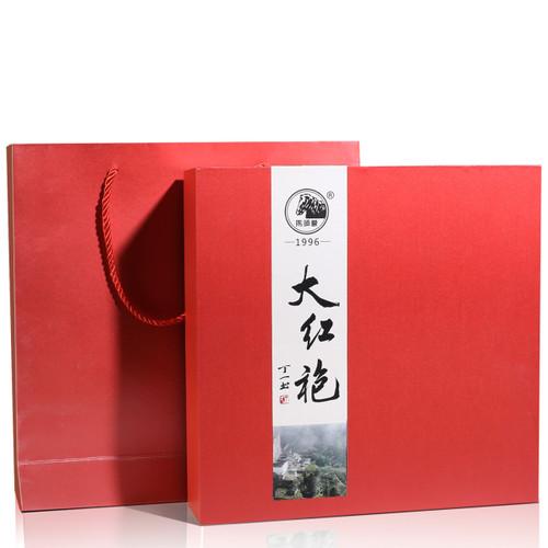 MATOUYAN Brand Da Hong Pao Fujian Wuyi Big Red Robe Oolong Tea 250g