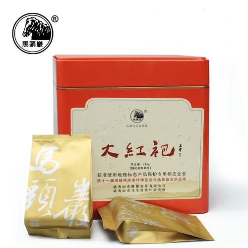 MATOUYAN Brand High-end Da Hong Pao Fujian Wuyi Big Red Robe Oolong Tea 288g