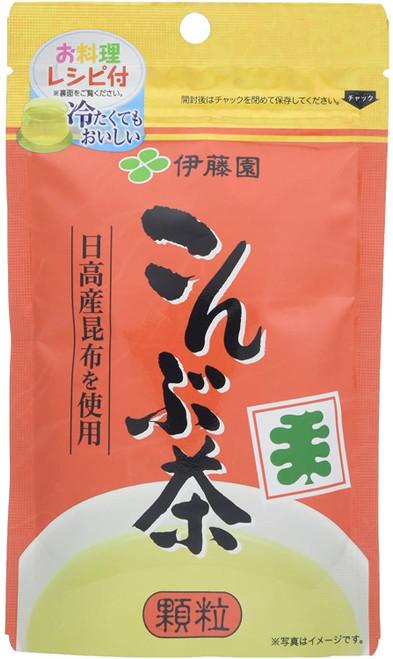Ito En Itoen Hidaka Hokkaido Kombu Kelp Tea 70g