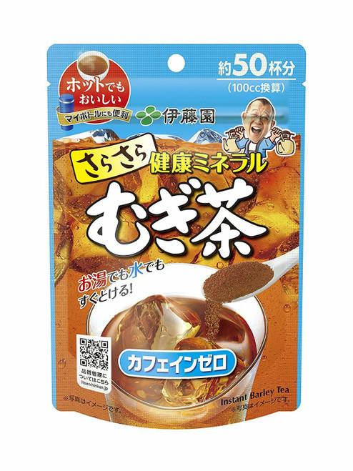 Ito En Itoen Instant Barley Tea Mugicha 40g