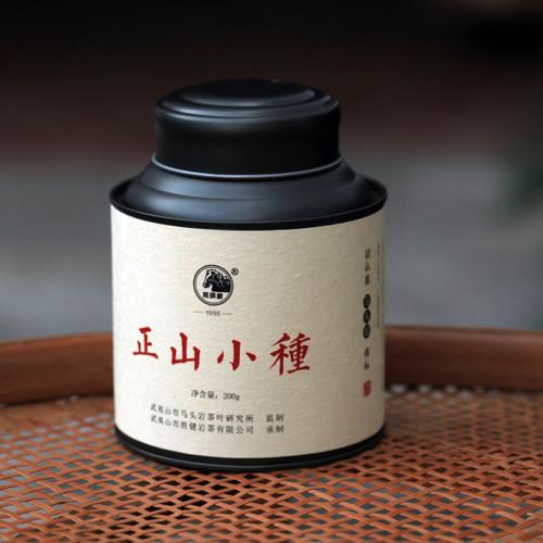 MATOUYAN Brand Lapsang Souchong Black Tea 200g