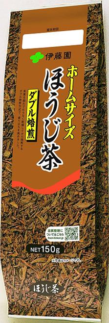 Ito En Itoen Home Size Hojicha Roasted Green Tea 150g