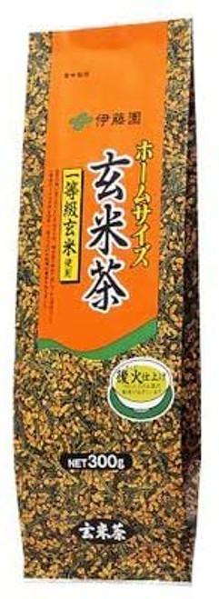 Ito En Itoen Home Size Brown Rice Tea 300g