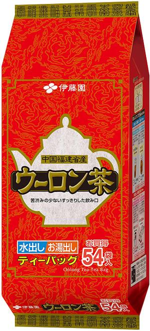 Ito En Itoen Oolong Tea 4.5g x 54 Tea Bags
