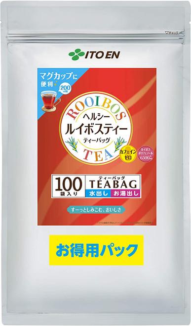 Ito En Itoen Rooibos 2.0g x 100 Tea Bags