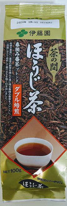 Ito En Itoen Tea Room Hojicha Roasted Green Tea 100g