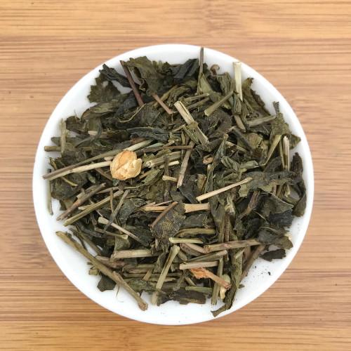 Organic Tra Lai Trà Lài Jasmine Tea Vietnamese Green Tea 500g
