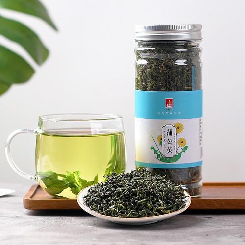 YIXIANGCHUN Brand Wild Dandelion Taraxacum Chinese Herbal Tea 50g*5