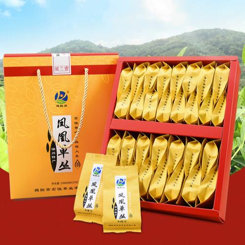 JIANYUNGE Brand Mi Lan Xiang Nong Xiang Phoenix Dan Cong Oolong Tea 256g