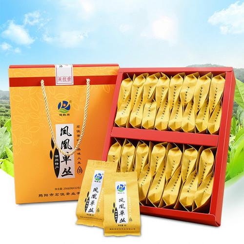 JIANYUNGE Brand Huang Zhi Xiang Qing Xiang Phoenix Dan Cong Oolong Tea 256g