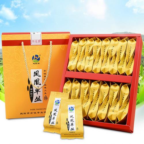 JIANYUNGE Brand Osmanthus Xiang Nong Xiang Phoenix Dan Cong Oolong Tea 256g