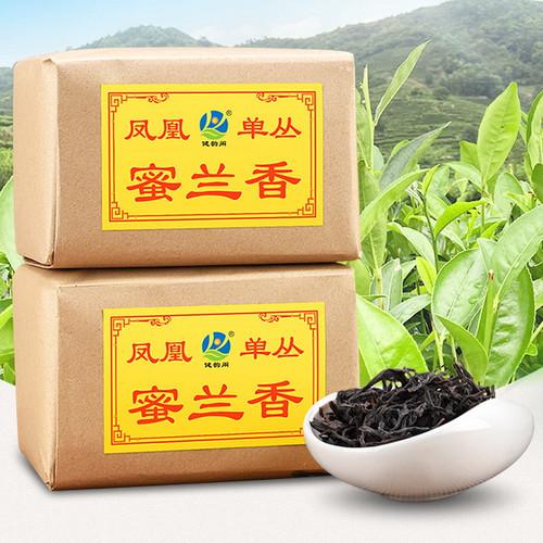 JIANYUNGE Brand Mi Lan Xiang Nong Xiang Phoenix Dan Cong Oolong Tea 250g*2