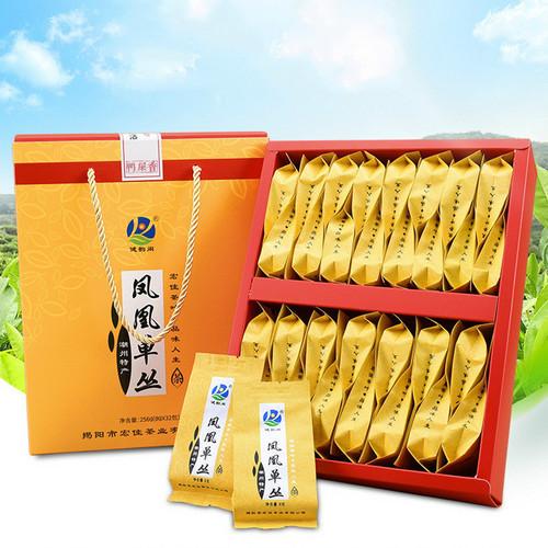 JIANYUNGE Brand Duck Shit Aroma Phoenix Dan Cong Oolong Tea 256g