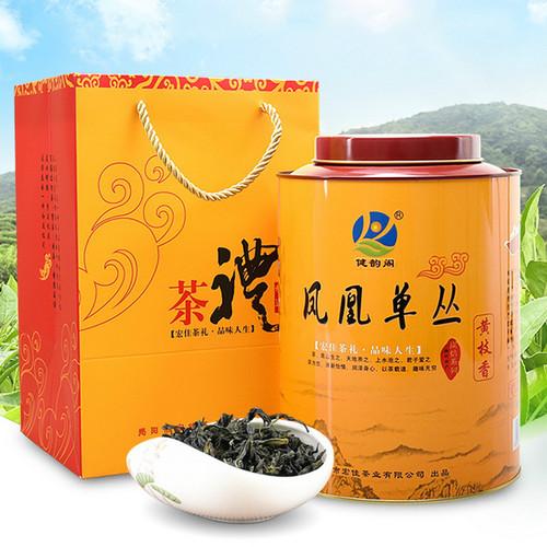 JIANYUNGE Brand Huang Zhi Xiang Qing Xiang Phoenix Dan Cong Oolong Tea 500g