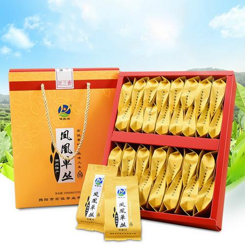 JIANYUNGE Brand Zhi Lan Xiang Phoenix Dan Cong Oolong Tea256g