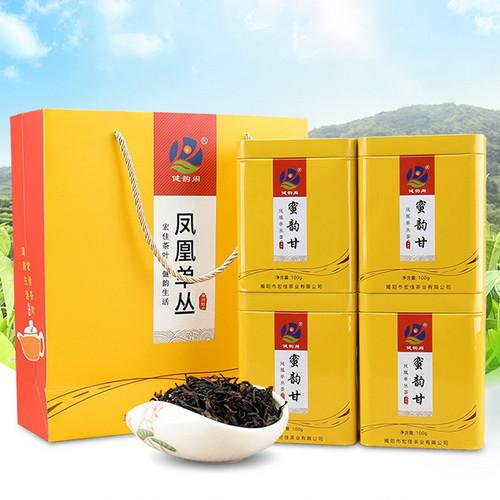 JIANYUNGE Brand Mi Yun Gan Phoenix Dan Cong Oolong Tea 100g*4
