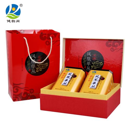 JIANYUNGE Brand Mi Lan Xiang Phoenix Dan Cong Oolong Tea 250g*2