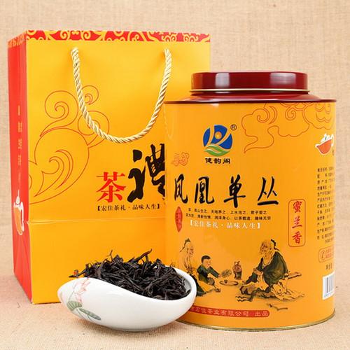JIANYUNGE Brand Mi Lan Xiang Phoenix Dan Cong Oolong Tea 500g