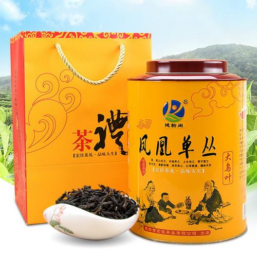JIANYUNGE Brand Da Wu Ye Phoenix Dan Cong Oolong Tea 500g