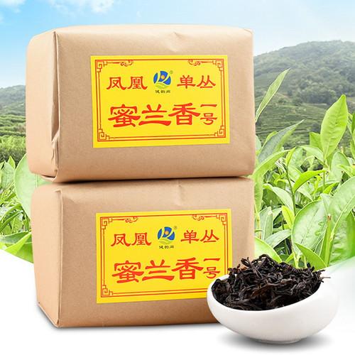 JIANYUNGE Brand Mi Lan Xiang 1# Phoenix Dan Cong Oolong Tea 250g*2