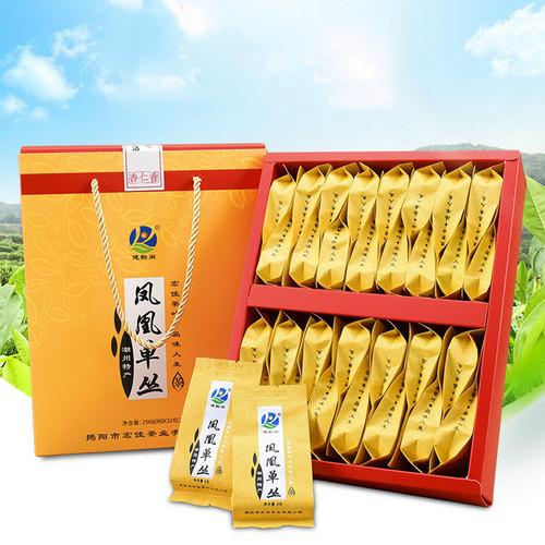 JIANYUNGE Brand Almond Aroma Yun Xiang Phoenix Dan Cong Oolong Tea 256g