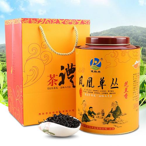 JIANYUNGE Brand Zhi Lan Xiang Tan Bei Phoenix Dan Cong Oolong Tea 500g