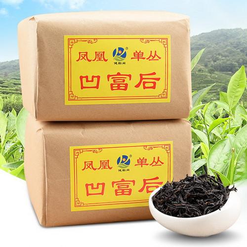 JIANYUNGE Brand Ao Fu Hou Phoenix Dan Cong Oolong Tea 250g*2