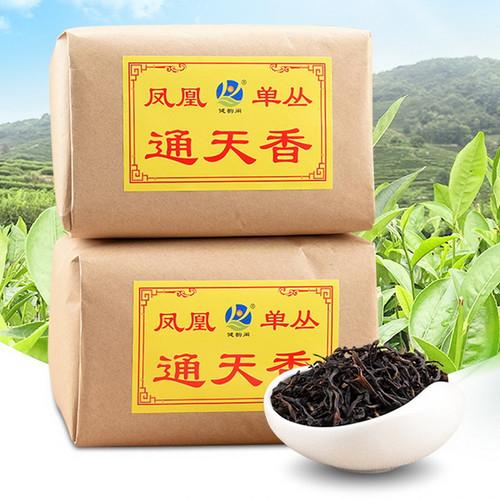 JIANYUNGE Brand Tong Tian Xiang Yun Xiang Phoenix Dan Cong Oolong Tea 250g*2