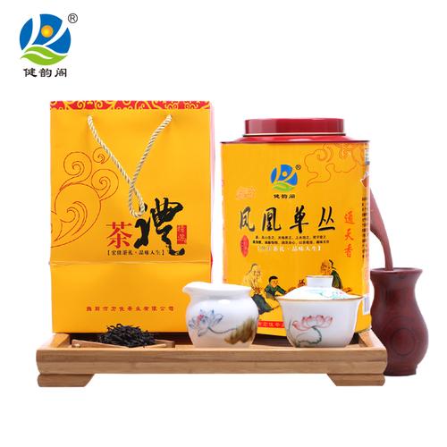 JIANYUNGE Brand Tong Tian Xiang Yun Xiang Phoenix Dan Cong Oolong Tea 500g