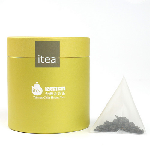 ITEA Brand Taiwan Jinxuan Milk Oolong Silk Oolong Tea 2.5g*15