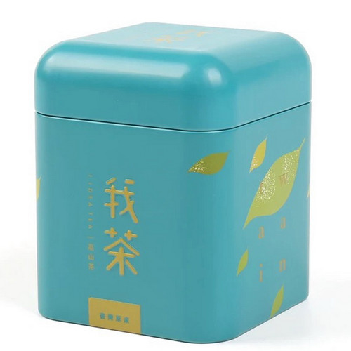 ITEA Brand ITEA Brand AliShan Taiwan High Mountain Gao Shan Oolong Tea 50g