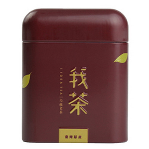 ITEA Brand Tea King Lao Oolong Charcoal Baked Aged Dong Ding Oolong 50g