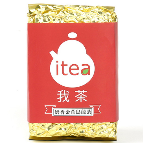 ITEA Brand Taiwan Jinxuan Milk Oolong Silk Oolong Tea 150g