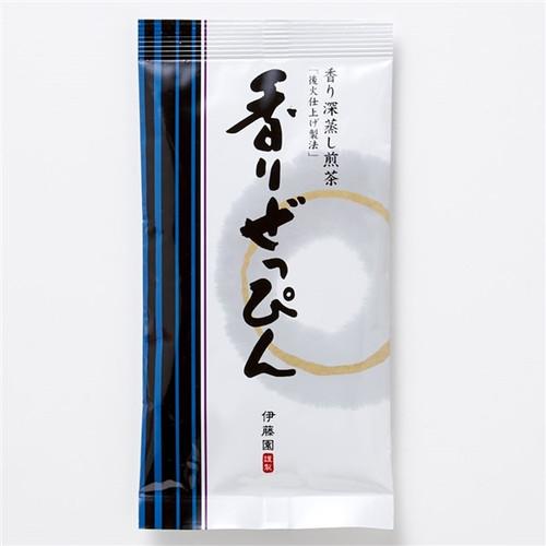 Ito En Itoen Fragrance Sencha 80g