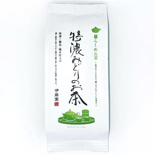 Ito En Itoen Tokuno Midori Tea 300g