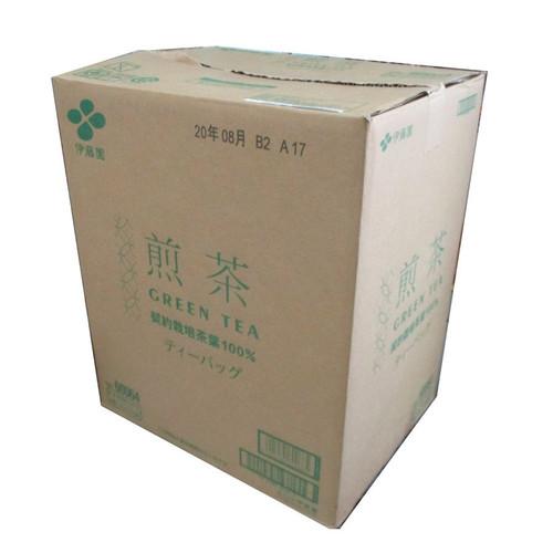 Ito En Itoen Sencha for Itoen Hotels and Restaurants 1000 Tea Bags