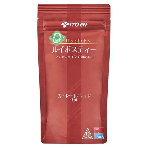 Ito En Itoen Rooibos Tea 10 Tea Bags