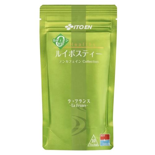 Ito En Itoen La France Flavor Rooibos Tea 10 Tea Bags