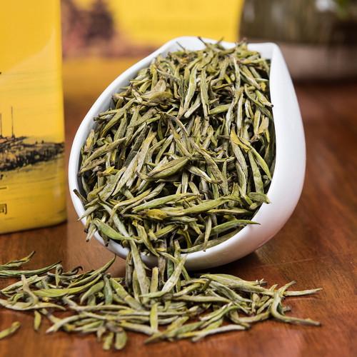 Supreme Organic Ming Qian Jun Shan Yin Zhen Junshan Silver Needle Yellow Tea 500g
