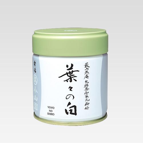 Marukyu Koyamaen Yoyo No Shiro Matcha Powered Green Tea 20g