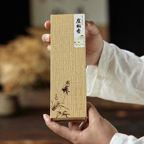 Ao Zhou Sandalwood Incense Sticks 30g