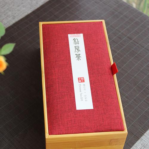 MINGNABAICHUAN Brand Fengqing Ancient Tree Dian Hong Yunnan Black Tea 100g