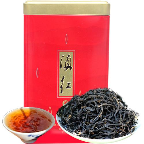 MINGNABAICHUAN Brand Zi Juan Dian Hong Yunnan Black Tea 150g*2