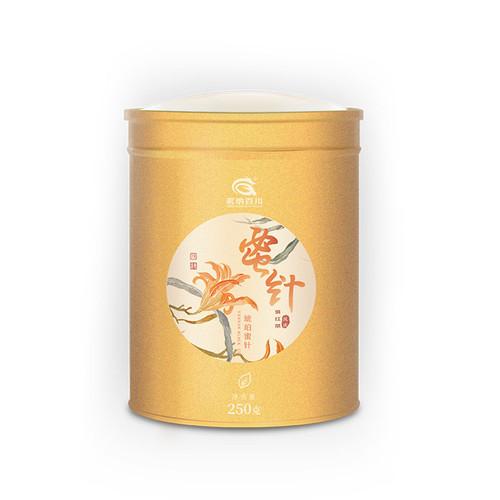 MINGNABAICHUAN Brand Mi Zhen Dian Hong Yunnan Black Tea 250g