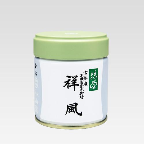Marukyu Koyamaen Shofu Matcha Powered Green Tea 40g