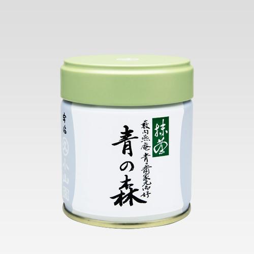 Marukyu Koyamaen Forest Matcha Powered Green Tea 40g