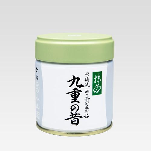Marukyu Koyamaen Kokonoe Old Days Matcha Powered Green Tea 40g