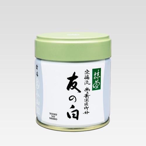 Marukyu Koyamaen Friend's White Matcha Powered Green Tea 40g