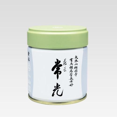 Marukyu Koyamaen Normal Light Matcha Powered Green Tea 40g