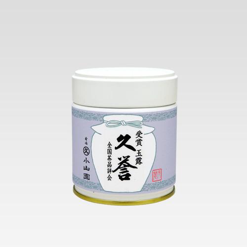 Marukyu Koyamaen Gyokuro Homare Honor Green Tea 40g